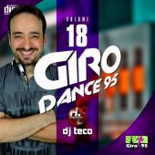 Giro Dance95 Vol18