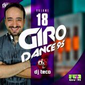 Giro Dance95 Vol18