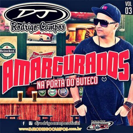 Amargurados Vol 03 Na Porta do Buteco