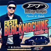 Fiesta BlackMachine Portão RS