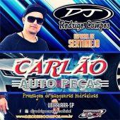 Carlão Auto Peças Ubirajara – SP Vol. 02