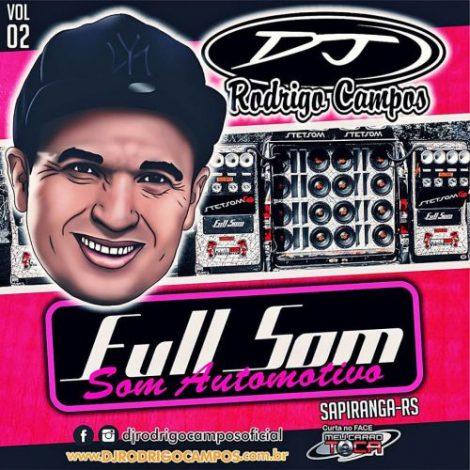 Ducato Full Som Vol 02 – Baile Funk