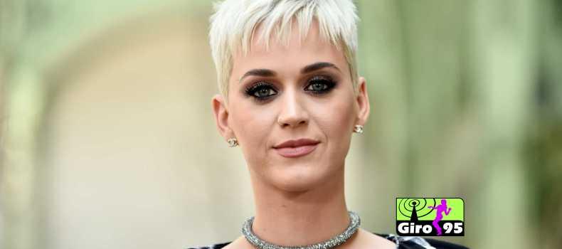 Katy Perry é condenada por plágio em canção 'Dark Horse'