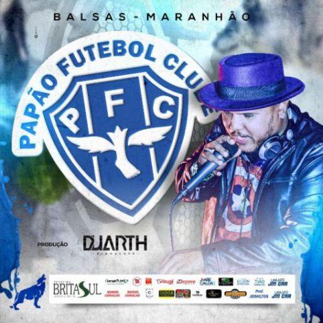 Papão Futebol Clube (Balsas-MA)