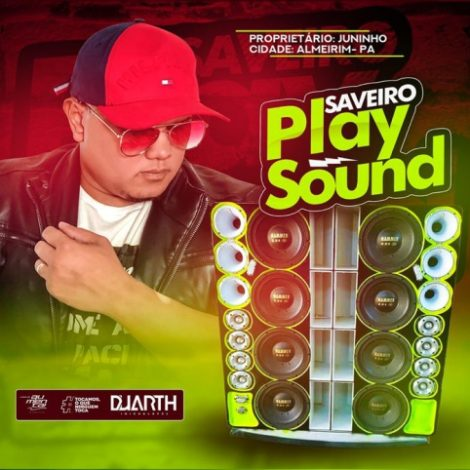 Saveiro PlaySound (Almeirim-PA)