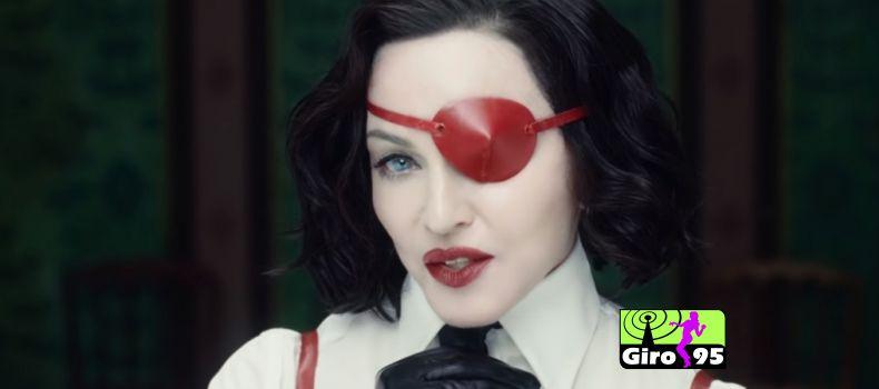 Madonna proibirá uso de celular para fotografar ou filmar sua nova turnê