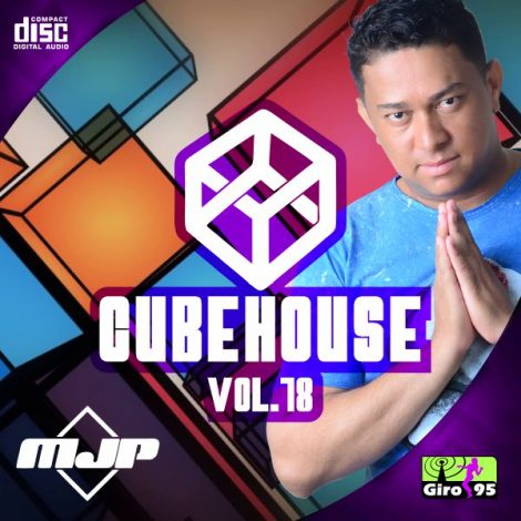 Cube House #018