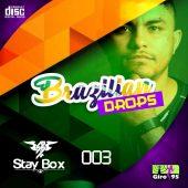 Brazilian Drop #003