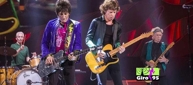Rolling Stones vão relançar o álbum 'Let It Bleed'
