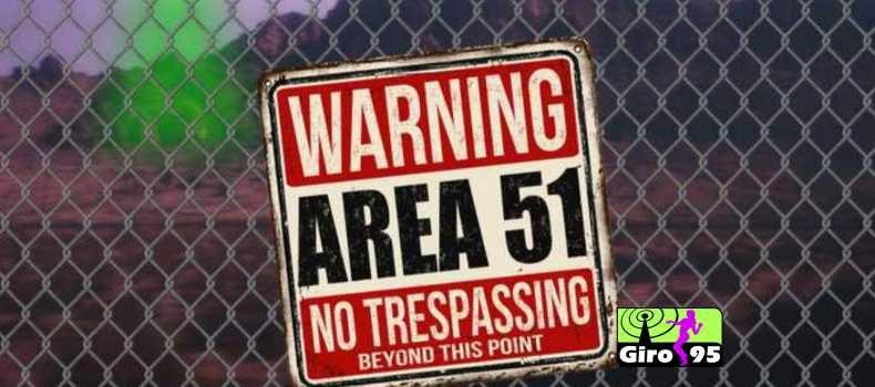 Festival próximo a Área 51, Alienstock é cancelado