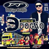 Carreta do Dogão Vol 03