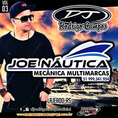 Joe Nautica Lajeado RS Vol 03