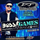 Boss Games Esp Sertanejo
