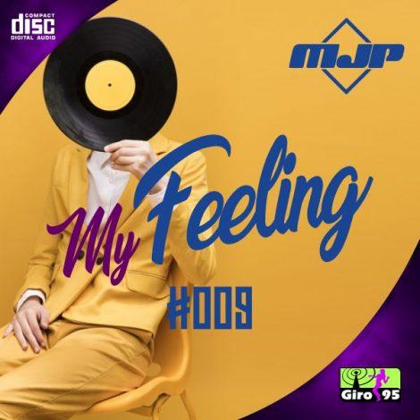My Feeling #009