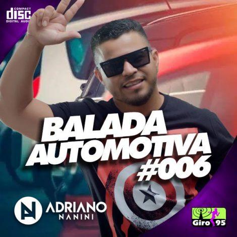 Balada Automotiva Vol 06