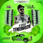 F250 Tenebroza – Dance Automotivo