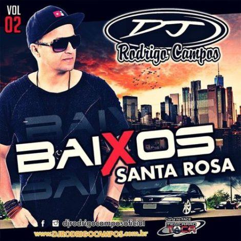 Baixos Santa Rosa Vol 02