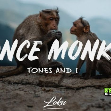 Tones and I – Dance Monkey