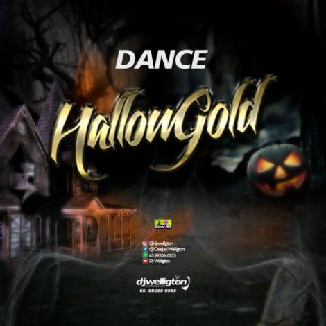 HallowGold Dance