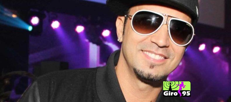 Latino cogita encerrar carreira artística até 2021