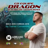 Equipe Dragon Racing de Motocross