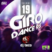 Giro Dance Vol 19