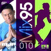 MIX95 #010
