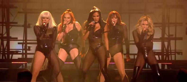Pussycat Dolls podem vir ao Brasil: