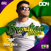 Brazilian Drops #004