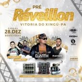 PréReveillon (Vitoria do Xingú-PA)