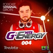 PODCAST Giro Energy Hits 004