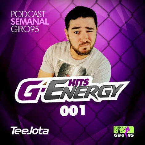 PODCAST Giro Energy Hits 001