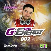 PODCAST Giro Energy Hits 002