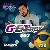 PODCAST Giro Energy Hits 003