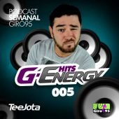 PODCAST Giro Energy Hits 005