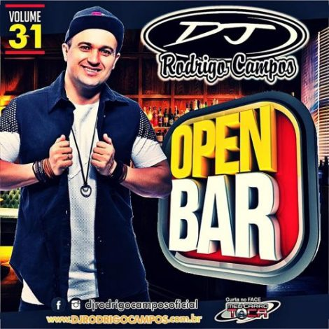 OpenBar Vol 31 Sertanejo
