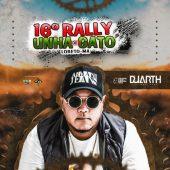 16º Rally Unha de Gato (Loreto-MA)