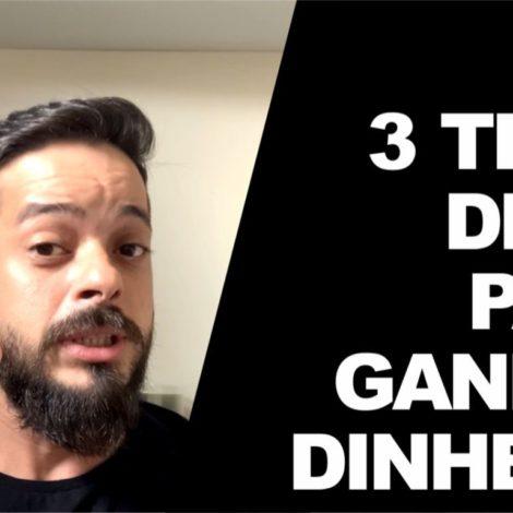 3 tipos de DJ's para ganhar dinheiro