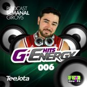 PODCAST Giro Energy Hits 006