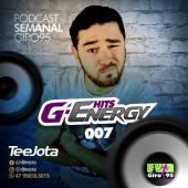 PODCAST Giro Energy Hits 007