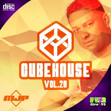 Cube House #020