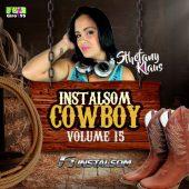 Instalsom Cowboy Vol 15