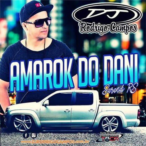 Amarok do Dani (Sarandi RS)