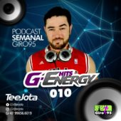 PODCAST Giro Energy Hits 010