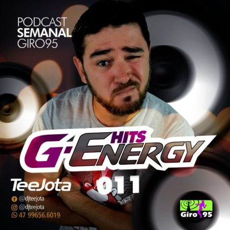 PODCAST Giro Energy Hits 011