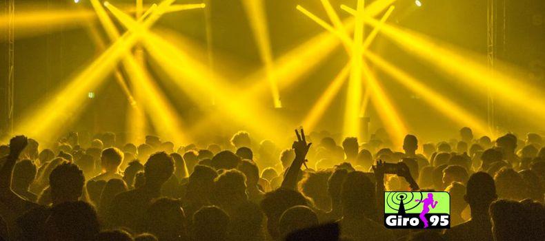 Ásia cancela evento de musica eletrônica por surto de Coronavírus