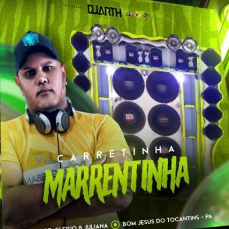 Carretinha Marrentinha (Bom Jesus – PA)