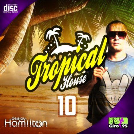 Tropical House #010