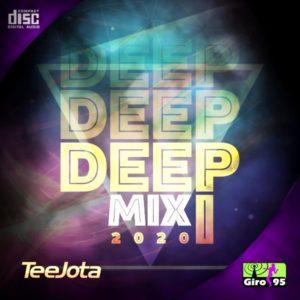 DeepMix 2020
