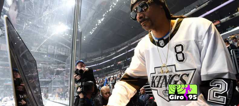 Snoop Dogg publica vídeo curtindo música de Alcione